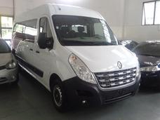 Renault Master Minibus - Stock Propio - 1 Unidad (juan)
