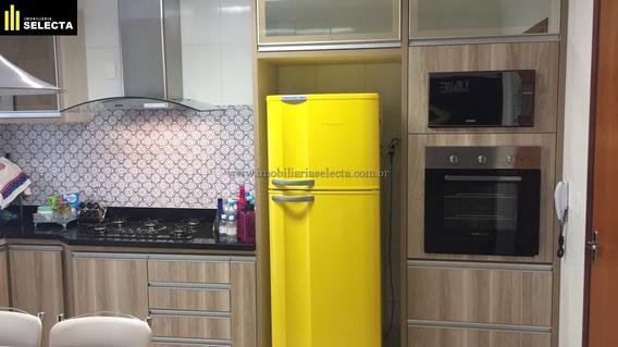 Apartamento 3 Quarto(s) Para Venda Próximo Do Damha I Em São José Do Rio Preto - Aceita Troca Por Casa Em Condominio - Apa3443
