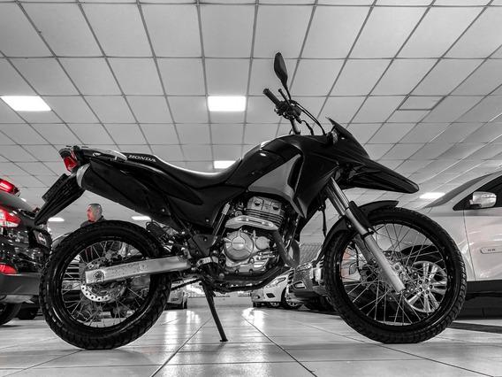 Honda Xre 300 Ano 2016 Financiamos Em Até 36x