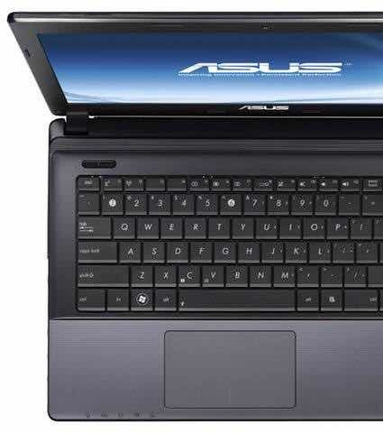 Vendo Notebook Asus I3