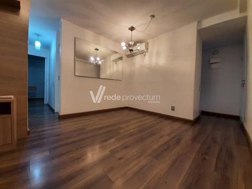 Apartamento À Venda Em Residencial Parque Da Fazenda - Ap244967