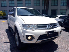 Mitsubishi Montero 3.8 Limited V6 At 2015