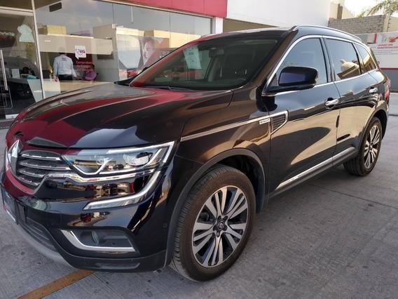 Renault Koleos Minuit Cvt Mod. 2019
