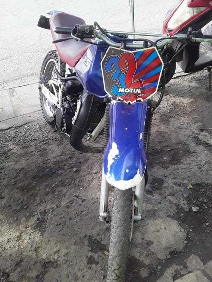 Ts 125 1999