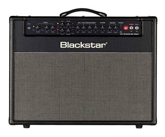 Ftm Amplificador Guitarra Blackstar Ht-60 Stage 112
