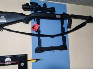 Rifle De Aire.