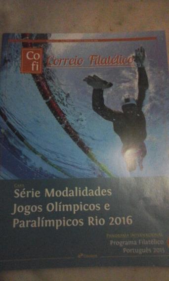 Revistas Cofi N 235 E 236 Ano 2015