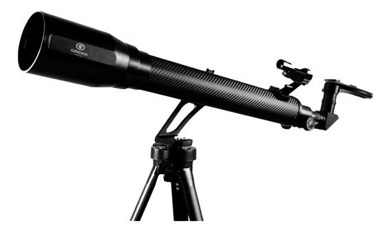 Telescópio Astronômico Refrator Azimutal 70mm Focal 700mm