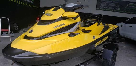 Jet Ski, Sea Doo, Moto Náutica Com Carretinha Em Alumínio
