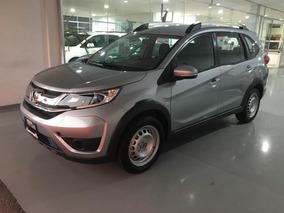 Honda Br-v 5p Uniq L4/1.5 Aut