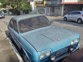 Volkswagen Tl Variant 1970