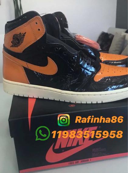 Air Jordan 1 Ssb 3.0 Dswt Size 44