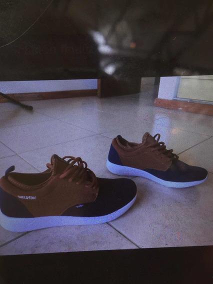 Zapatillas Nuevas Sin Uso Hombre Número 40 - Maui And Sons S
