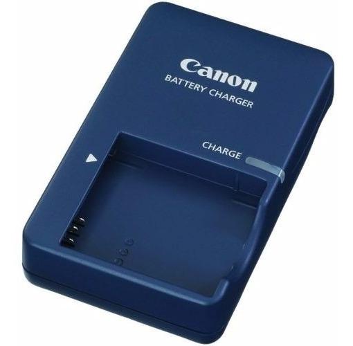 Carregador Canon Cb-2lve G Para Nb-4l Canon Ixus 130is,115