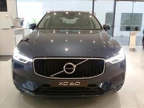 Volvo Xc60 Xc60 T5 Gasolina Momentum Awd Geartronic
