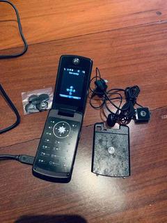 Celular Usado Motorola I9
