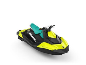 Sea Doo Spark 2 Up 900 Ho Ibr