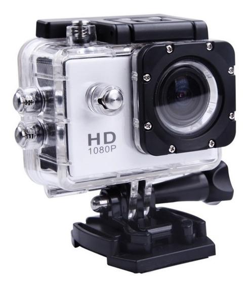 Camera Capacete Moto Paintball Prova Agua A Melhor Da Net! @