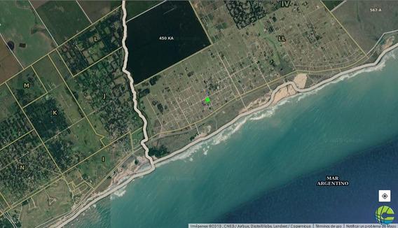 Casa A Refaccionar En B° San Eduardo Del Mar A 5 De Miramar