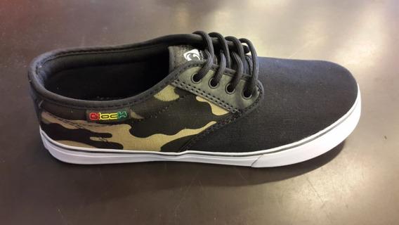 Zapatillas Skate Glock Boston Ic De Hombre Oferta!