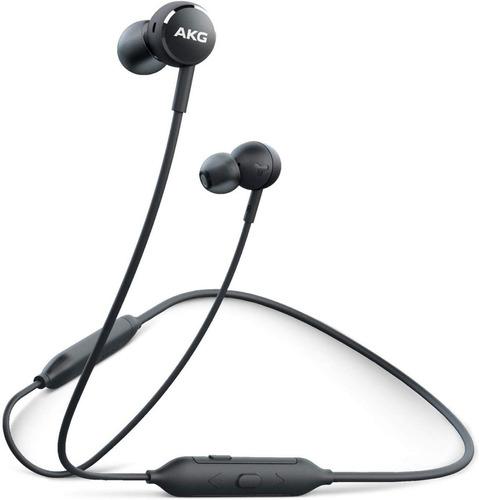 Fone Estéreo Samsung Y100 In Ear Akg Bluetooth Preto