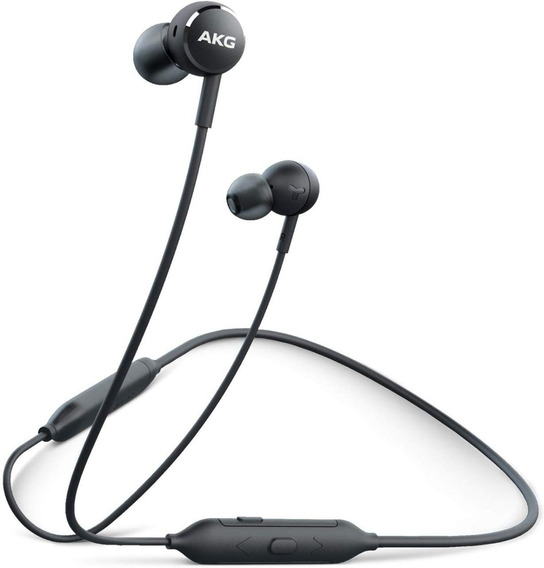 Fone Estéreo Samsung Y100 In Ear Akg Bluetooth Preto
