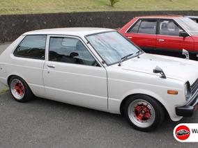 Toyota Toyota Starlet 1979