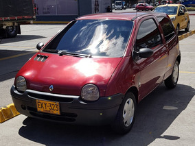 Renault Twingo Authentique Con Aire