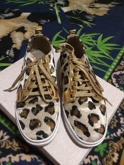Zapatos De Dama Talla 38