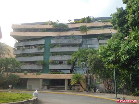(v) Pb En Alquiler En Campo Alegre. 460 M2. Canon: 2500