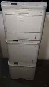 Impressora Samsung Ml5510nd No Estado