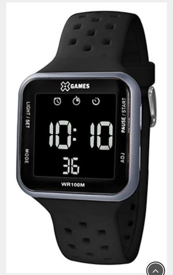 Relógio Xgames Xgppd091