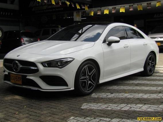 Mercedes Benz Clase Cla Cla180 1300 Cc T