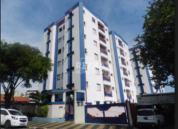 Apartamento No Centro Da Cidade De Valinhos, Com 2 Dormitórios À Venda, 74 M² Por R$ 350.000 - Vila Olivo - Valinhos/sp - Ap2756 - Ap2756