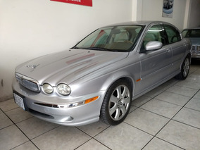 Jaguar Xf 2004