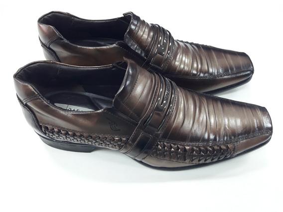 Sapato Rafarillo Couro 678899 Granada