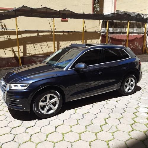 Audi Q5 2018 Usada Usado 2017 2019 2020 2021 0km Q3 Sq5 Pg