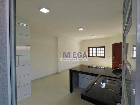 Casa Com 2 Dormitórios À Venda, 75 M² Por R$ 265.000,00 - Jardim Terras De Santo Antônio - Hortolândia/sp - Ca1098