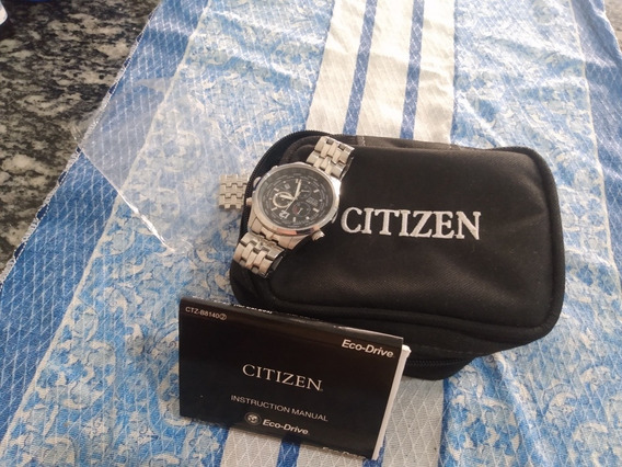 Relógio Citizen Eco-drive At0360-50e