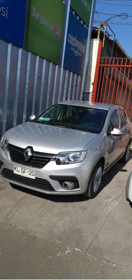 Renault Symbol Full