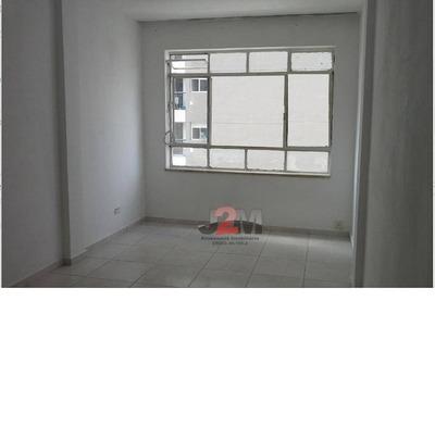 Kitnet Com 1 Dormitório À Venda, 30 M² Por R$ 138.500 - Sé - São Paulo/sp - Kn0072