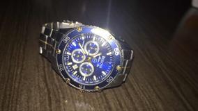 Relógio Masculino Marca Bulova