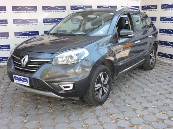 Renault Koleos 2.0 Dynamique 2016