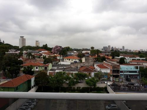 Imagem 1 de 7 de Sala Para Alugar, 37 M² Por R$ 3.090,00/mês - Butantã - São Paulo/sp - 13112