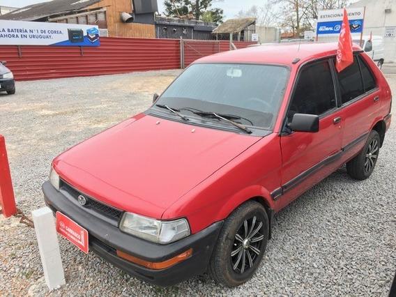 Subaru J10 Año 1991