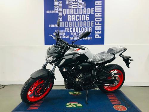 Yamaha Mt 07 Abs 2021