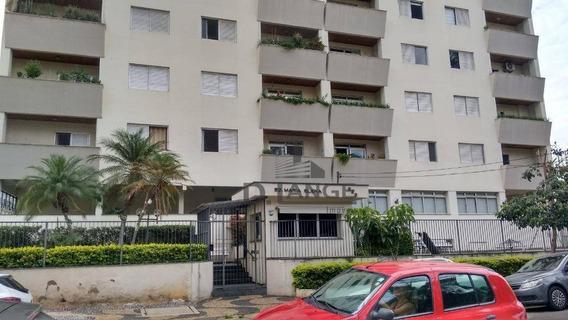 Apartamento Com 3 Dormitórios À Venda, 161 M² Por R$ 750.000,00 - Vila Itapura - Campinas/sp - Ap18309