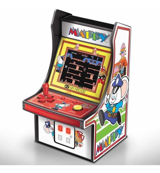 Console Game My Arcade Mappy Player - Original