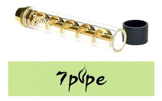 Pipa Twisty Glass Blunt Original 7 Pipe Oferta Envio Gratis