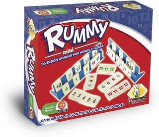 Rummy Mini Montecarlo